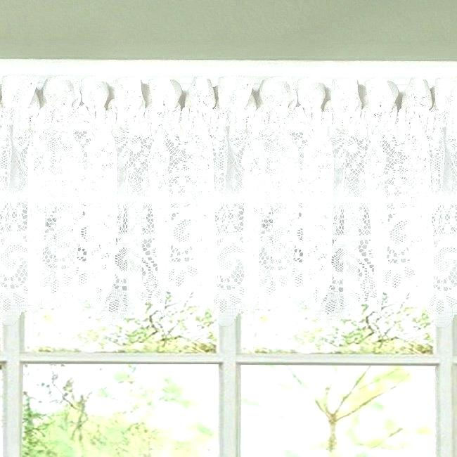 Sheer Tier Curtains – Conor425 With Regard To Ivory Micro Striped Semi Sheer Window Curtain Pieces (View 48 of 50)