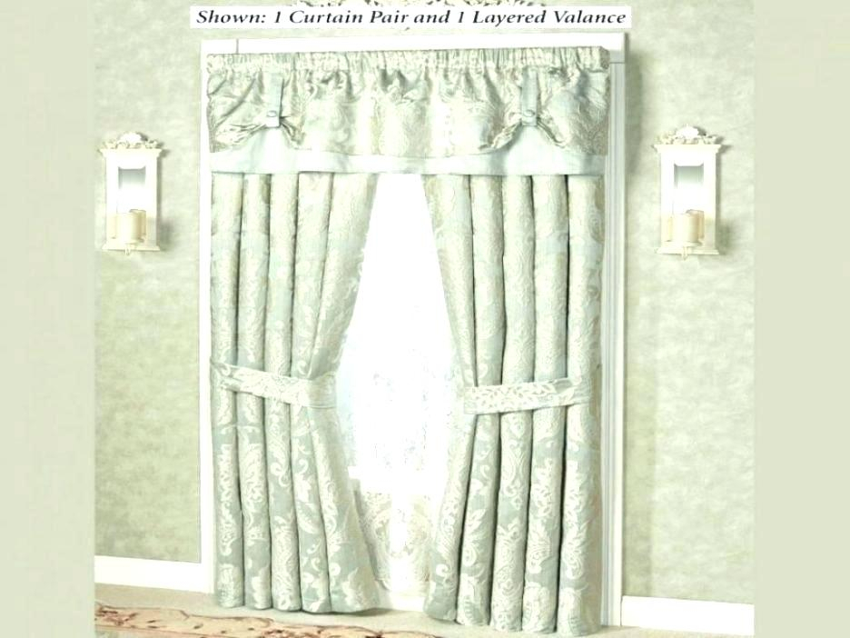 Swag Kitchen Curtains Regarding Fluttering Butterfly White Embroidered Tier, Swag, Or Valance Kitchen Curtains (View 46 of 50)