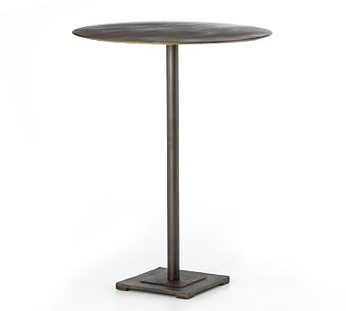 Popular Photo of Icarus Round Bar Tables
