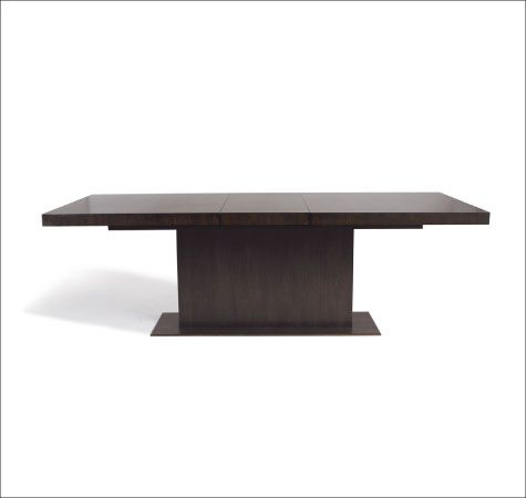 Table, Pedestal Dining Table With Menlo Reclaimed Wood Extending Dining Tables (#29 of 30)