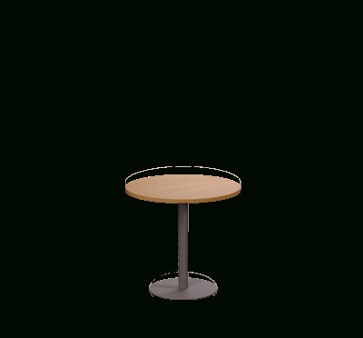 Inspiration about Tables And Desk Systems L B&t Design With Regard To Famous Rae Round Marble Bistro Tables (#9 of 20)