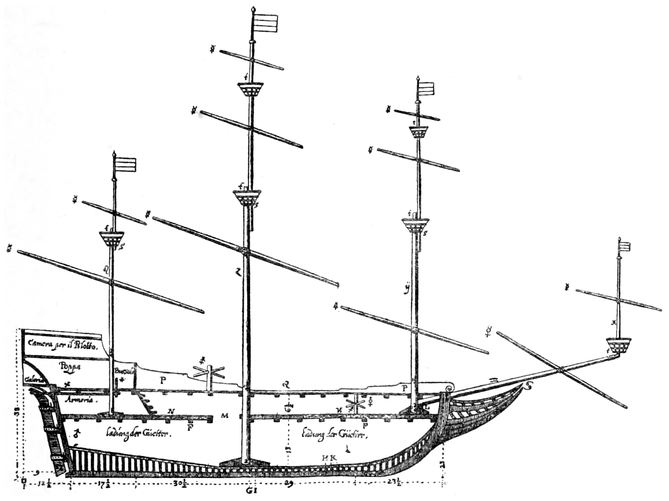 The Project Gutenberg Ebook Of Ships And Ways Of Other Days In Flinders Forge 24 Inch Tier Pairs In Navy (#21 of 30)