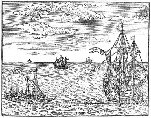 The Project Gutenberg Ebook Of Ships And Ways Of Other Days Regarding Flinders Forge 24 Inch Tier Pairs In Navy (#23 of 30)