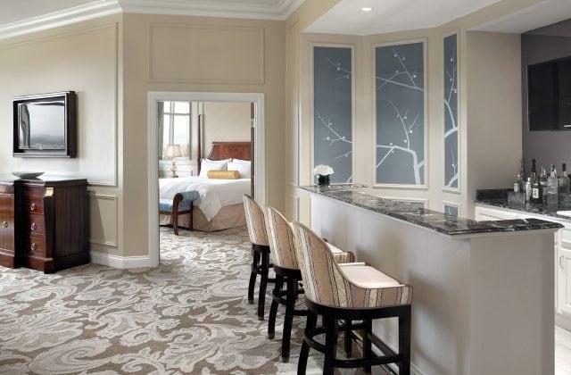The Venetian® Las Vegas | Las Vegas Hotel Suites | Best Inside Luxury Collection Kitchen Tiers (#48 of 50)