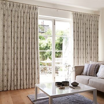 Thermal Curtains – Jenny Curtains Within La Vida Window Curtains (#22 of 30)