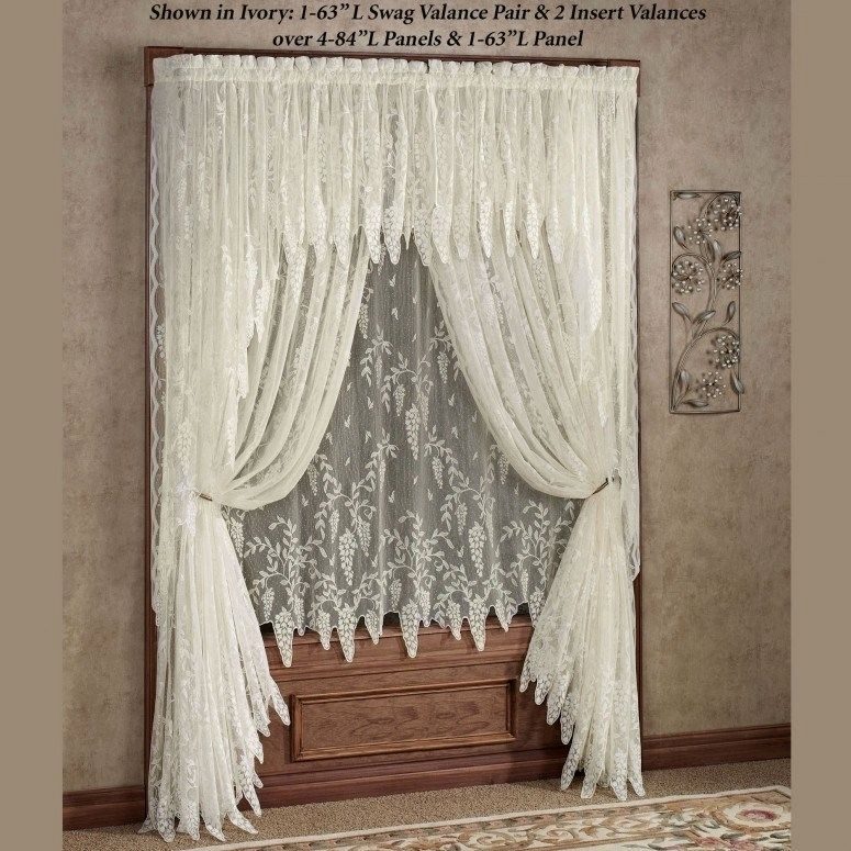 Touch Of Class Valances – Proslimelt (View 23 of 50)