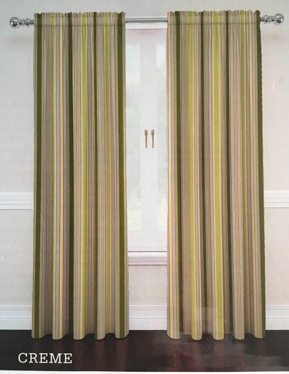 Traditions Waverly Lover's Lane Creme 2 And 50 Similar Items With Regard To Waverly Felicite Curtain Tiers (#16 of 45)