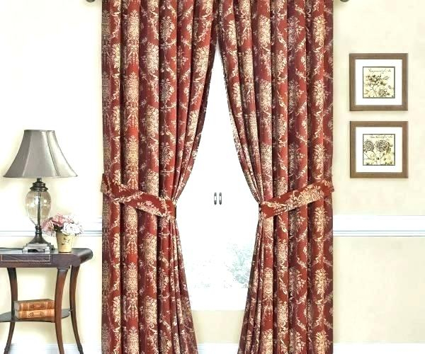 Traditionswaverly Curtains – Kathymccrohondance In Waverly Felicite Curtain Tiers (#17 of 45)