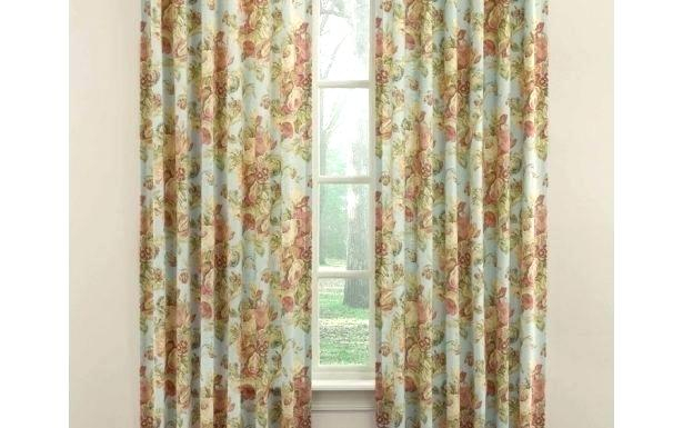 Traditionswaverly Curtains – Kathymccrohondance Regarding Waverly Felicite Curtain Tiers (#19 of 45)