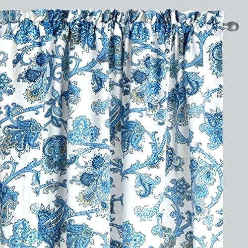 Traditionswaverly Curtains – Kathymccrohondance Regarding Waverly Felicite Curtain Tiers (#18 of 45)