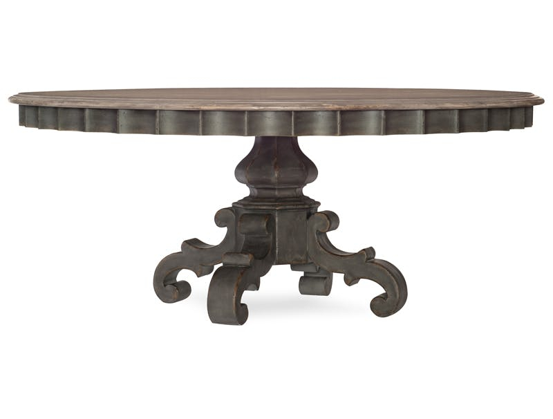 Trendy Dining Room Furniture & Accents Pieces (#20 of 20)