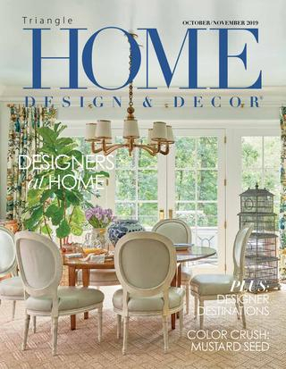 Triangle Home Design & Decor Magazinehome Design & Decor Throughout Oakwood Linen Style Decorative Window Curtain Tier Sets (#27 of 30)