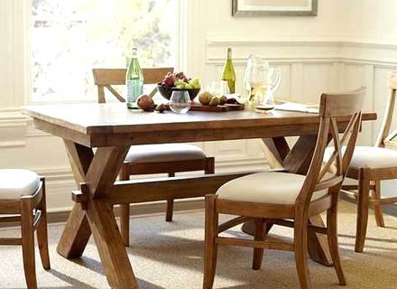 Tuscan Chestnut Toscana Extending Dining Tables For Current Toscana Dining Table – Cherylmartens (View 11 of 30)