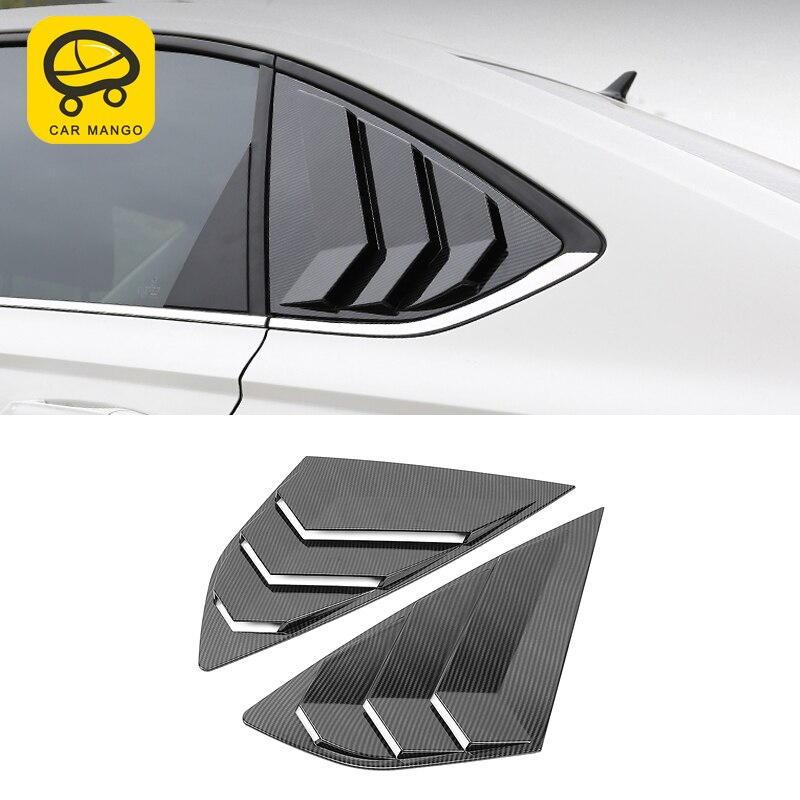 Inspiration about Us $57.7 |Carmango For Volkswagen Lavida 2018 Car Window Sunshade Folding  Sun Shade Shield Roller Blinder Shutter Curtain In Car Stickers From In La Vida Window Curtains (#4 of 30)