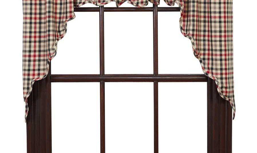 Valance Panels Kitchen Victory Custom Valances For Bedro With Medallion Window Curtain Valances (#47 of 48)