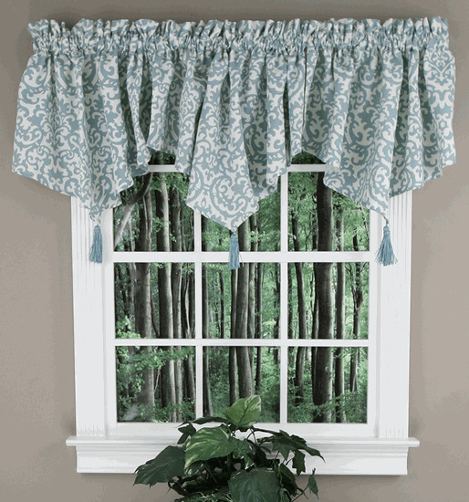 Valances Galore – Proslimelt (View 27 of 30)