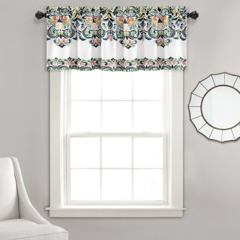 Valances & Tiers – Window Treatments – Home Decor Intended For Rowley Birds Valances (#39 of 50)