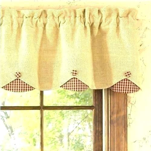Walmart Valance Curtains – Mobilondestek (View 40 of 50)