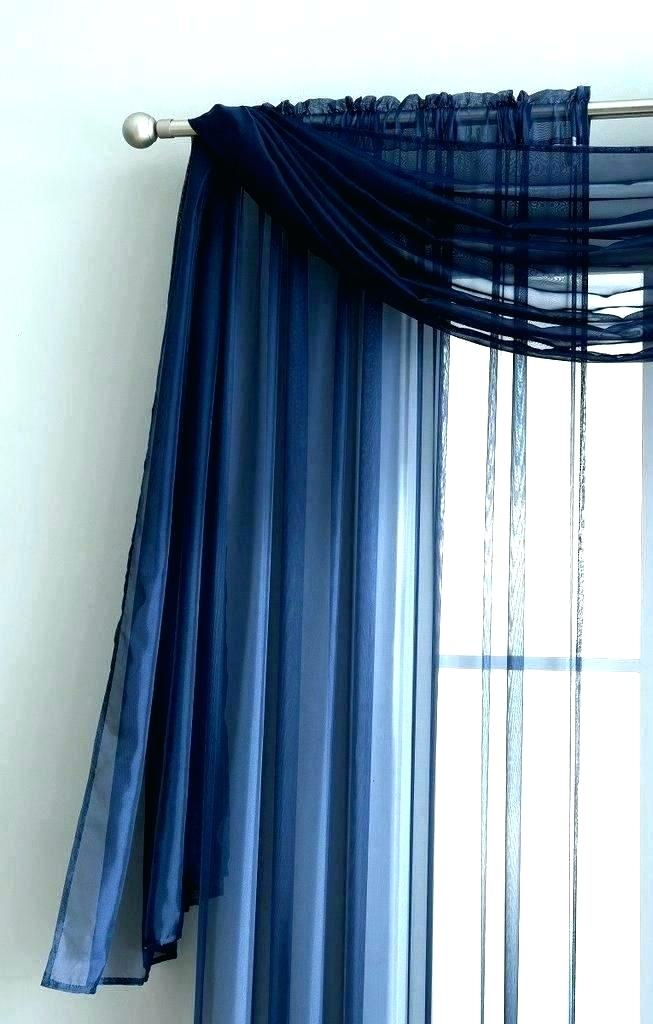 Walmart Valance Curtains – Shopngo (View 24 of 30)