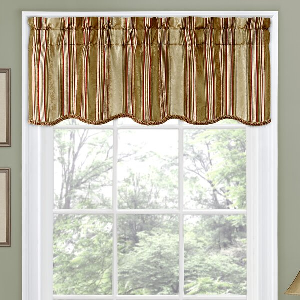 "Waverly ""marine Life"" Curtains/valance 