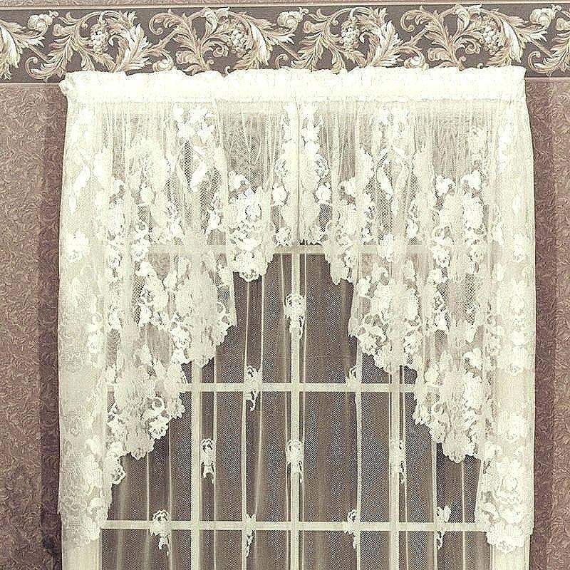 Wayfair Kitchen Curtains – Ssilink (View 26 of 30)