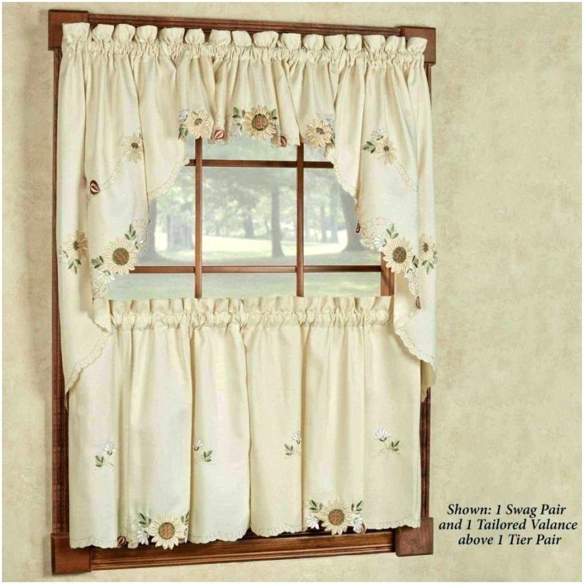 Wayfair Kitchen Curtains – Trivel (View 28 of 30)