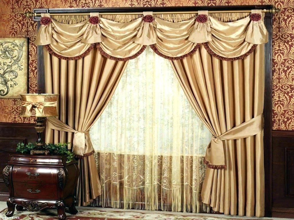 Wayfair Kitchen Curtains – Trivel (View 22 of 50)