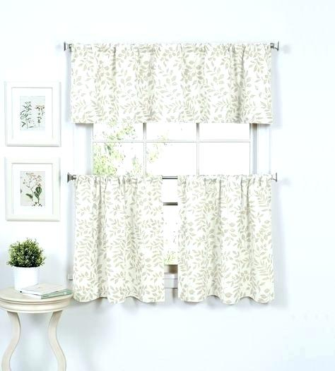 Wayfair Kitchen Curtains – Undergroundgourmet (#29 of 30)