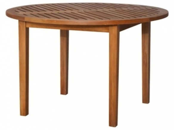 Well Known Brooks Round Dining Tables Pertaining To Brooks Island Dining Table (#28 of 30)