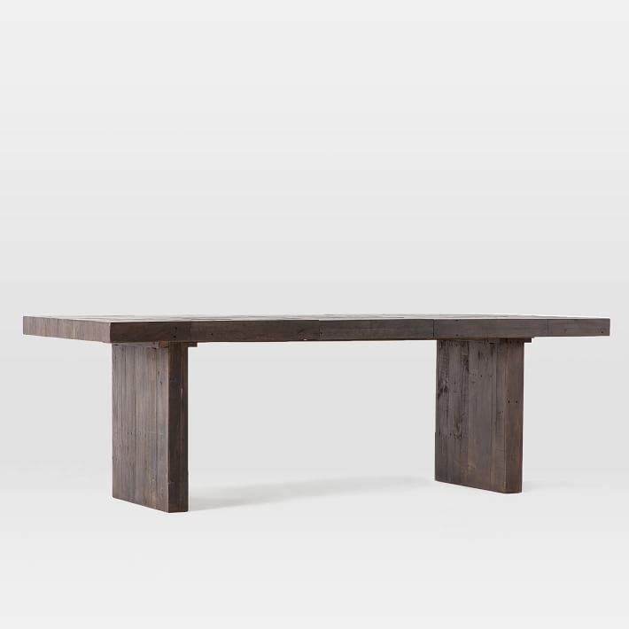 Well Known Brussels Reclaimed European Barnwood Dining Tables Throughout Reclaimed Dining Table – Shopstyle (#20 of 20)