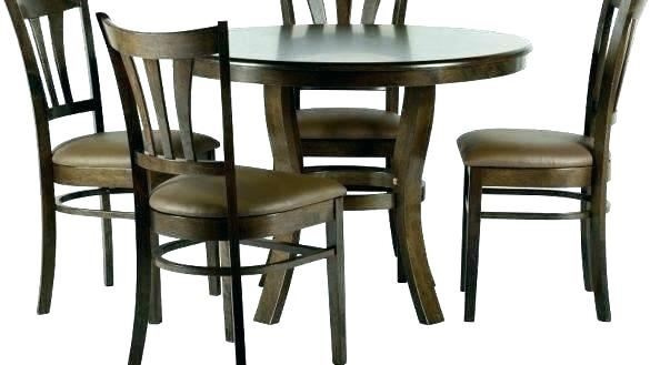 Well Known Gray Wash Benchwright Pedestal Extending Dining Tables For Round Extending Pedestal Dining Table – Dontdreamjustdoit (#26 of 30)