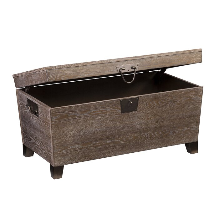 Well Liked Menlo Reclaimed Wood Extending Dining Tables Throughout Menlo Coffee Table With Storage (#30 of 30)