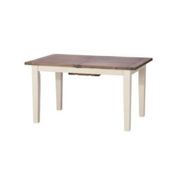 Well Liked Normandy Extending Dining Tables With Regard To Normandy Large Extending Dining Table (#29 of 30)