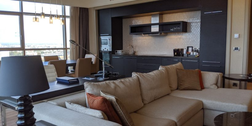What Hotels Have Kitchens? [2019] – Uponarriving In Luxury Collection Kitchen Tiers (#50 of 50)