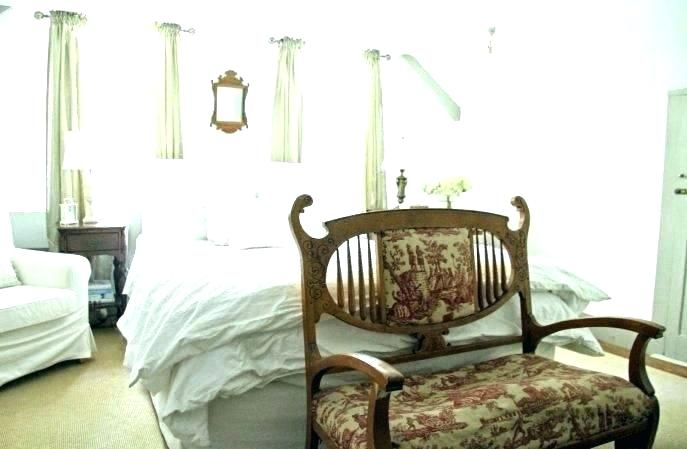 White Farmhouse Curtains – Liamstephani (View 19 of 30)