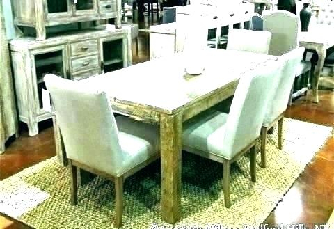 White Farmhouse Dining Table – Coloringhacks (#29 of 30)