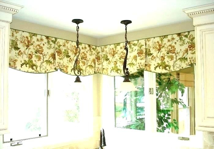 White Kitchen Valance – Ruralinstitute Intended For Modern Subtle Texture Solid Red Kitchen Curtains (View 9 of 50)