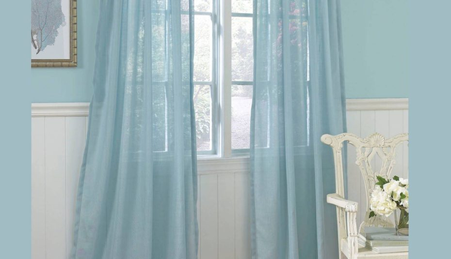 White Lace Window Curtains Curtain Designs For Bedroom Within Ivory Knit Lace Bird Motif Window Curtain (View 49 of 50)