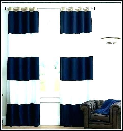 White Room Darkening Curtain – Novidentist (View 44 of 50)