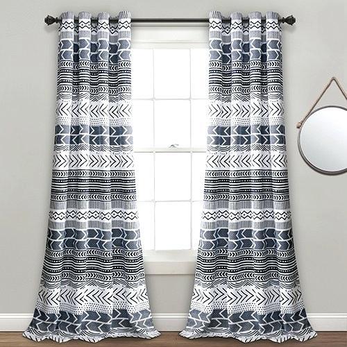 White Room Darkening Curtain – Peluqueriaeldorado (View 45 of 50)