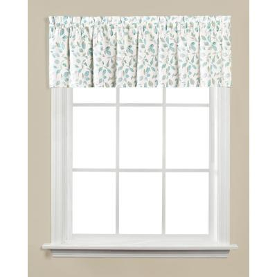 Window Elements Semi Opaque Apple Time Embroidered 3 Piece Inside Embroidered Chef Black 5 Piece Kitchen Curtain Sets (View 40 of 42)