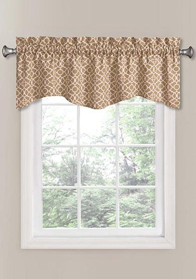 Window Treatments Window Panels Home Kitchen Small Eat In With Waverly Felicite Curtain Tiers (#45 of 45)