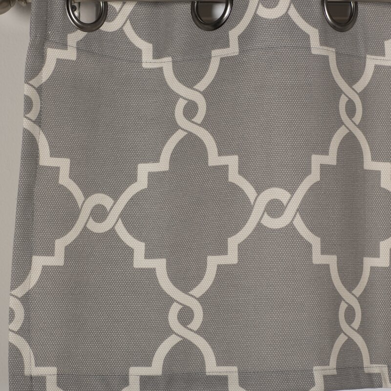 Winnett Light Filtering 50 Curtain Valance With Luxury Light Filtering Straight Curtain Valances (View 41 of 47)