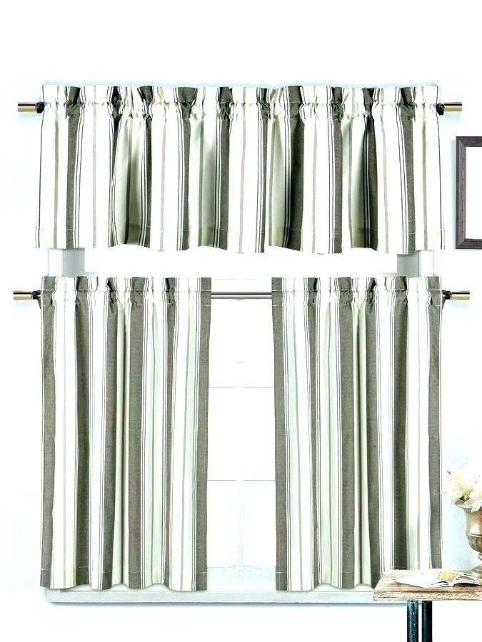 Winsome 3 Piece Kitchen Curtain Sets Kitchenaid Mixer Regarding Chateau Wines Cottage Kitchen Curtain Tier And Valance Sets (View 30 of 30)