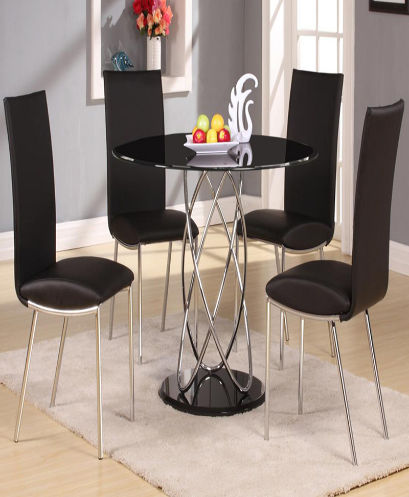18 Throughout Most Current Eclipse Dining Tables (#1 of 20)