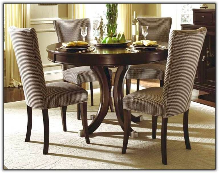 2019 Kitchen Table And Chairs For A Better Dining Time (#2 of 20)