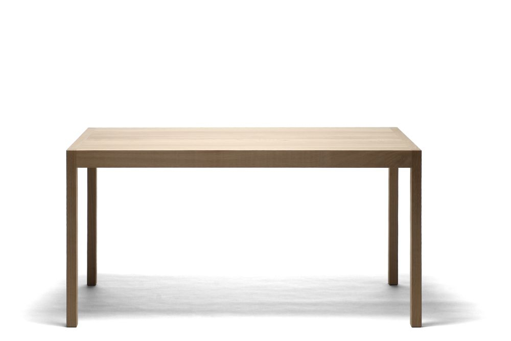 2019 Seminar Rectangular Dining Table – Dining Tables  Nikari Regarding Rectangular Dining Tables (#2 of 20)