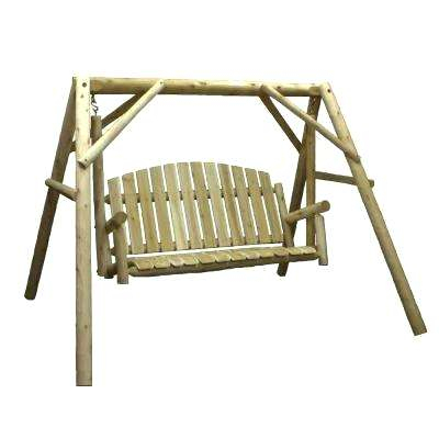 Inspiration about 3 Foot Porch Swing – Caroselli.biz With 3 Person Outdoor Porch Swings With Stand (#12 of 20)