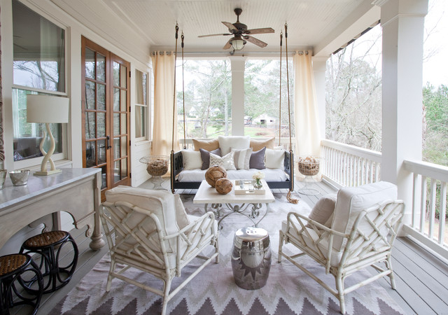 Inspiration about 50 Beautiful Ways With Porch Swings For Lamp Outdoor Porch Swings (#5 of 20)