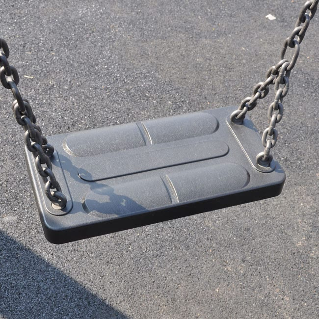 Adjustable Swing Chains In 8mm Short Pattern Steel Chain To Suit Flat Or Cradle Seats With Variable Link With Swing Seats With Chains (View 2 of 20)